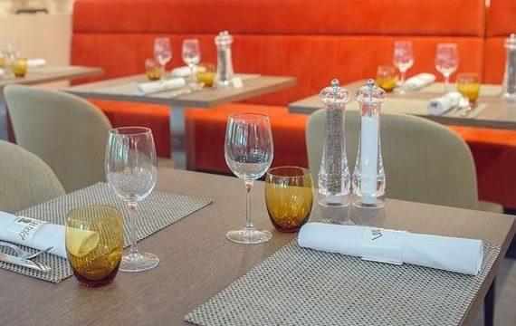 Chez Cathy Restaurant Carros