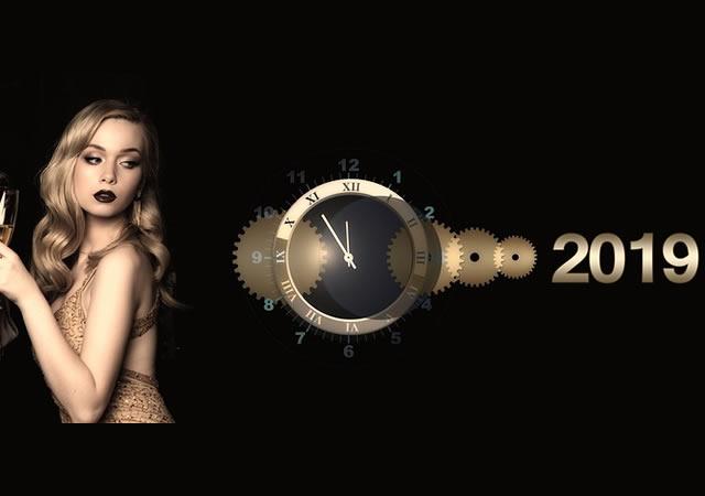 Menu Reveillon 2018-2019