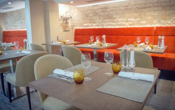 """Restaurant """"Chez Cathy"""" près de Nice"""