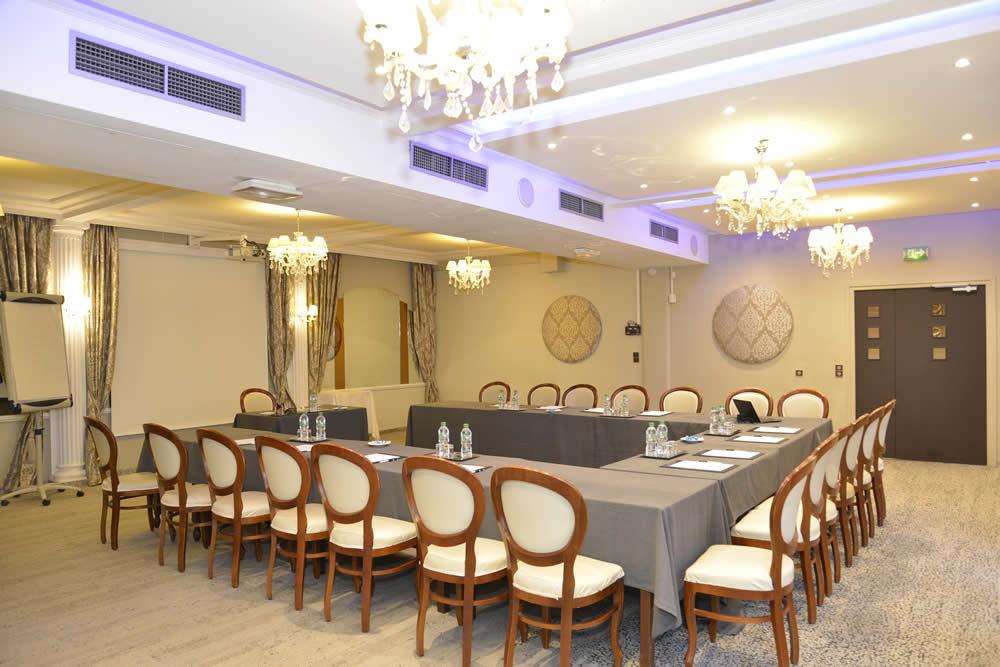 Salle réception privée Nice Carros